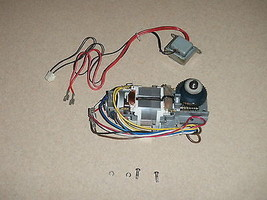 Welbilt Bread Machine Motor & Transformer For Model ABM4200  - $27.10