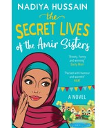 The Secret Lives of the Amir Sisters - $14.25