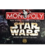 Monolopy Star Wars - Limited Collector's Edition - $18.95