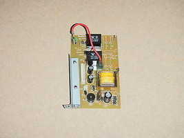 Sunbeam Oster Bread Maker Machine Power Control Board for Models 5833 5834 - $18.99