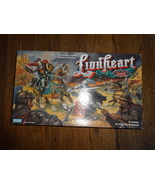 LIONHEART board game by Parker Brothers lion heart - $14.00