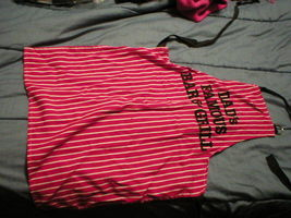 Dad's Famous Bar & Grill Apron Usa Made Now Designs - $15.00