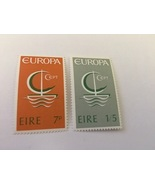 Ireland Europa 1966 mnh stamps  #abcg - £2.13 GBP