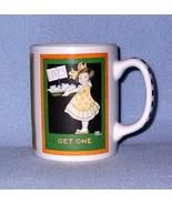 "ME Ink OZ Mary Engelbreit ""Lives...Get One."" Mug Cup - $5.99"