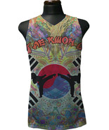 Taekwondo Unlimited MMA Fighter trippy Sublime ... - $19.50 - $26.99