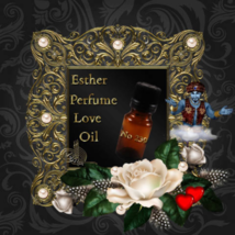 No 239 Esther perfume love oil. The very potent love oil of Smyrnans (Ismir).  - $29.99