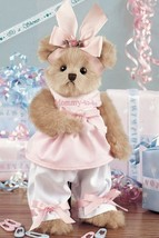 "Bearington Bears ""Bearing-A-Baby"" 10"" Collectible Bear- Sku #171001- NWT-2007 - $29.99"