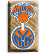 NEW YORK KNICKS NYK NY NBA BASKETBALL SINGLE LI... - $7.99