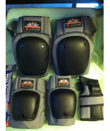 Mike McGill Air Speed Protective Gear Knee Elbo... - $9.99