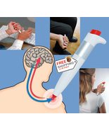Acupuncture Pain Relief Electronic Impulse and Moxibustion Magnet Therapy - $27.99