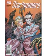 Starjammers (Vol. 2) (2004) #2 [Unknown Binding] [Jan 01, 2005] - $3.91
