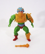 Masters of the Universe He Man 1980's Man At Arms Figure - $21.99