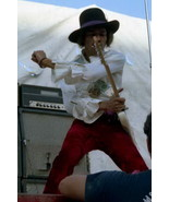 Miami Pop Festival Crossover Photo 8x12 - $99.00