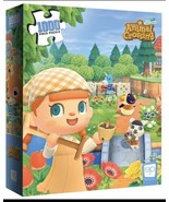 Animal Crossing - 1000 Piece Puzzle. New Horizons - $38.79