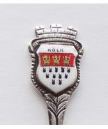 Collector Souvenir Spoon Germany Cologne Koln F... - $14.99