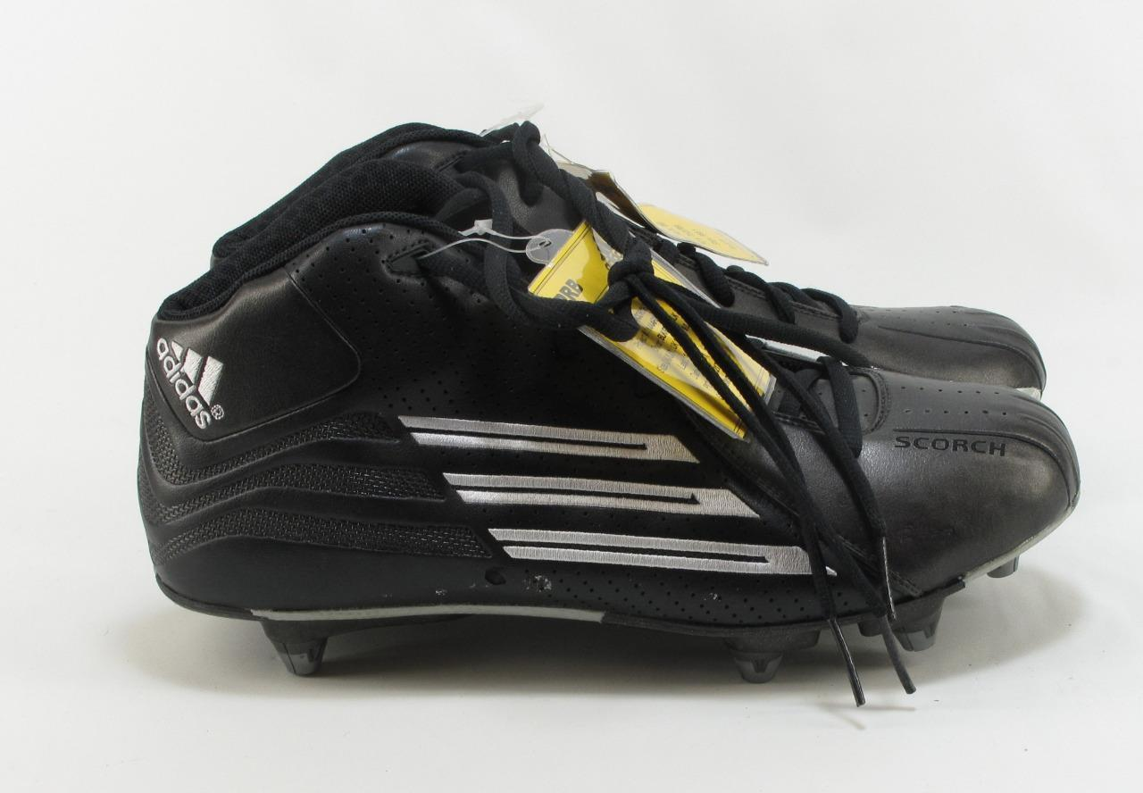614dcc2e8 Adidas Scorch 3 4 D Mens Football Cleats and 12 similar items