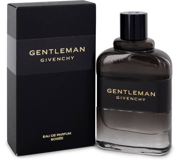 Givenchy Gentleman Boisee Cologne 3.3 Oz Eau De Parfum Spray