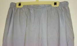SHAPES  IN  COLOR  * SHORTS  *  SMALL - LIGHT GRAY - 100% COTTON - $5.99