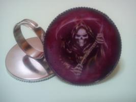 Death ring. Skeleton - $22.22