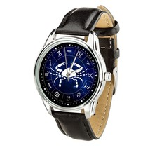 Cancer constellation zodiac Wristwatch Men Women watch Birthday Christma... - $39.99