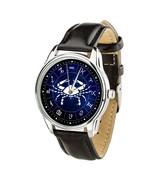 Cancer constellation zodiac Wristwatch Men Women watch Birthday Christma... - $39.99