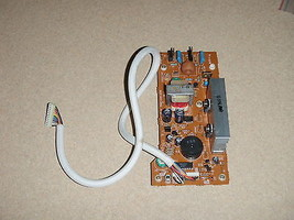 Hitachi Bread Machine Power Control Board HB-A101  - $27.10