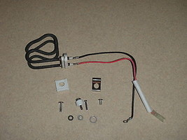 Hitachi Bread Machine Heating Element for Convection Fan System HB-A101  - $23.36