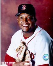 Pedro Martinez P03  Boston Red Sox Vintage 8X10 Color Baseball Memorabilia Photo - $5.99
