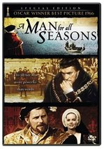 A MAN FOR ALL SEASONS - DVD