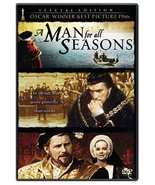 A MAN FOR ALL SEASONS - DVD - $22.95