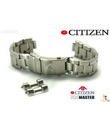 Citizen Promaster NY00040-50L 20mm Stainless Steel Watch Band NY00040-50W - $80.71