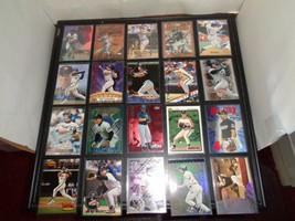 Jeff Bagwell Quantity 20 Baseball Card Lot Houston Astros NM/M Condition... - $4.54