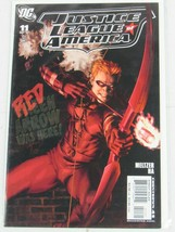 Justice League of America (2nd Series) #11B 2007 DC Comics - C4944 - $1.99