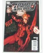 Justice League of America (2nd Series) #11B 2007 DC Comics - C4944 - $1.99