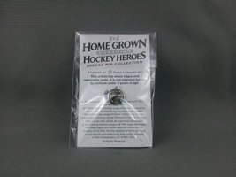 Home Grown Heros Hockey Pin - Mario Lemieux (Pittsburgh Penguins) - Rare !! image 6