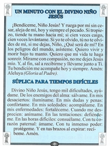 Compendio de Oraciones a San Judas Tadeo - L20.0094 image 2