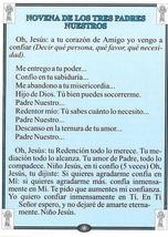 Compendio de Oraciones a San Judas Tadeo - L20.0094 image 3