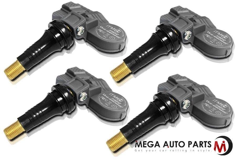4 X New ITM Tire Pressure Sensor 315MHz TPMS For HONDA ODYSSEY LX 11 16    $138.58