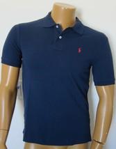 Ralph Lauren Jungen Baumwolle Poloshirt Shirt Gr. L (14-16 Jahre) Versan... - $43.07