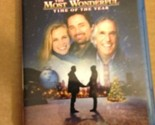 The MOST WONDERFUL TIME OF THE YEAR  - BLUE RAY - HENRY WINKLER - FREE SHIPPING