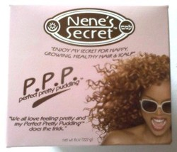 Nene's Secret PPP Perfect Pretty Pudding 8oz - $9.95