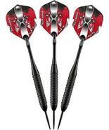 Viper Black Mariah 22g Steel Tip Darts - 22-1322-22 dart flights shafts - $13.25