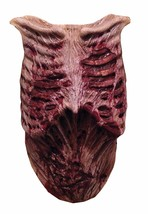 WALKING DEAD Walker Latex Chest Rib Cage Graveyard Halloween Prop FAST SHIP - €61,82 EUR