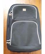 "Liz Claiborne Black Luggage 26"" - $26.72"