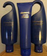 Lot of 2 Avon Mesmerize for Men Hair and Body Wash 5 fl. Oz.  & 1 Afters... - $14.50