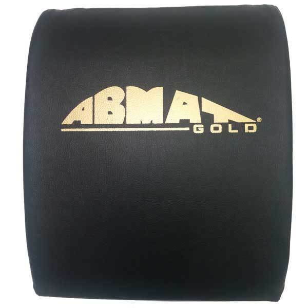 Primary image for AbMat Gold Abdominal Exerciser - Contours Lower Back To Provide Support