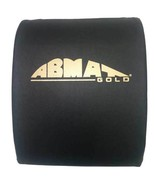 AbMat Gold Abdominal Exerciser - Contours Lower Back To Provide Support - $41.35