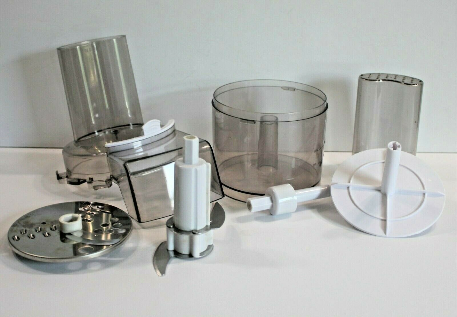 Primary image for Betty Crocker Micro Food Processor BC-1424 Replacement Parts