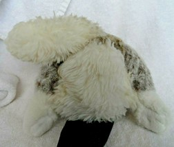 Golf Club Cover Plush rabbit's butt, tail and feet by Daphne - $35.00