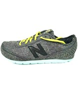New Balance Womens Shoes WW01GG Walking Athletic Running March Gray Gree... - $39.99